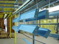 Plastimetal - Poedercoating